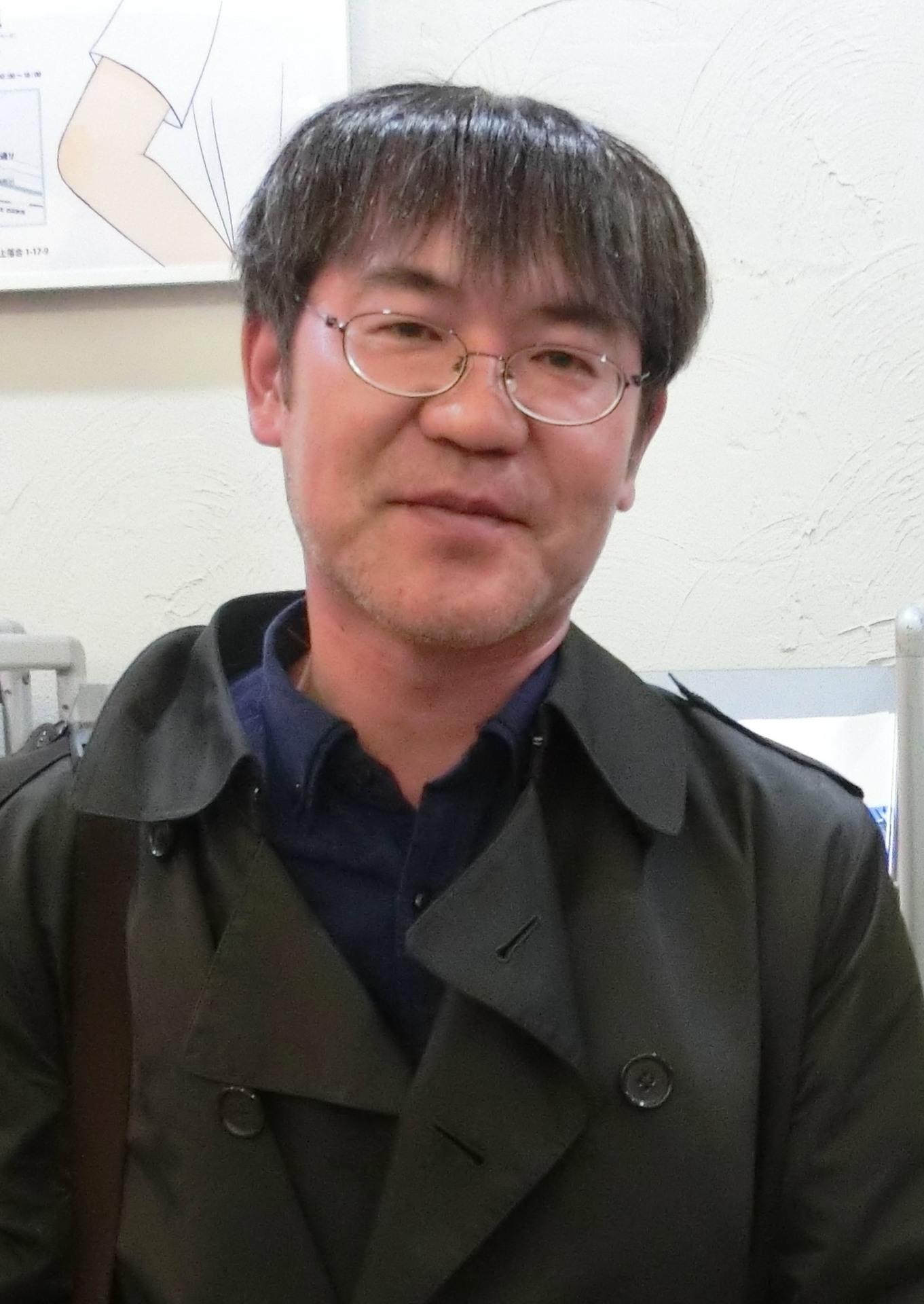 ブログ 竹島 宏